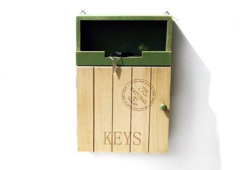 ตู้ใส่กุญแจ
